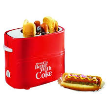 Toaster Ideas Coca Cola Dog Toaster Gift Ideas Under 50
