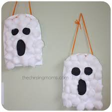 halloween craft for kindergarten halloween projects for the kids the chirping moms