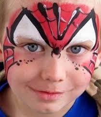 iy spiderman halloween