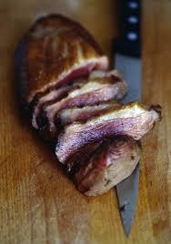 cuisiner le magret recette de magret de canard au four