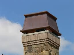 fireplace chimney caps installation
