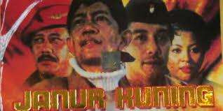 ringkasan tentang film jendral sudirman janur kuning film pencitraan berbungkus sejarah merdeka com