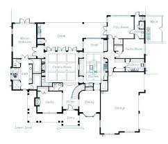 luxury home floorplans custom home floor plans with pictures architectural designs