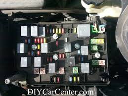 under the hood fuse box 1990 gmc gmc wiring diagrams for diy car
