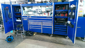 Tool Box Top Hutch Snap On Tool Storage Pinterest Toolbox Box And Tool Storage