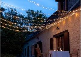 Lights On Patio How To Hang Outdoor Lights On Patio Unique Kwikclip