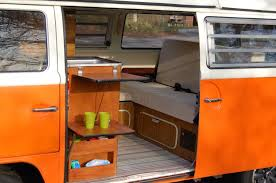 Vw T2 Campervan Interiors Buying A Bus Vw Type 2a And 2b Novice Guide The Late Bay