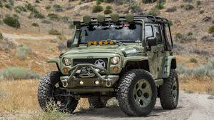 jeep yj snorkel 2014 jeep wrangler rubicon by rugged ridge review autoevolution