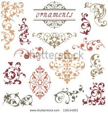 ornamental dingbats stock images royalty free images vectors