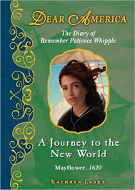 scholastic thanksgiving voyage a journey to the new world discussion guide scholastic