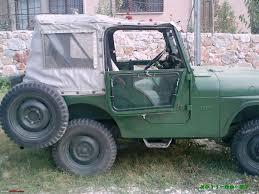 kaiser jeep logo my 1962 kaiser jeep team bhp