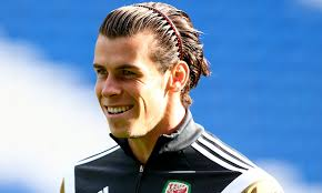 gareth bale hairstyle how to style hair like gareth bale dinzie