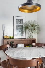 interior small dining room porto alegre home by ambidestro