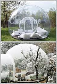 Transparent Tent Nflatable Clear Dome Tent Inflatable Transparent Tent Inflatable