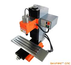 table top cnc mill svm 0h cnc milling machine skyfire cnc