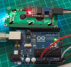 tutorial pcf8574 backpacks for lcd modules and arduino