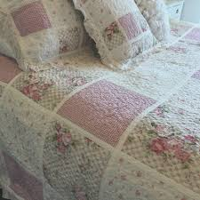Indie Bedspreads Mia Single Coverlet Set Shabby Chic Coverlets U0026 Bedspreads