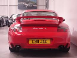 red porsche 911 used red porsche 911 for sale hampshire
