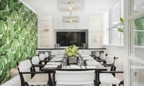 private dining rooms brisbane nantucket kitchen and dining room