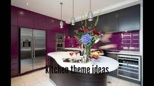 Kitchen Themes Ideas Kitchen Theme Ideas Kitchen Flooring Ideas Youtube