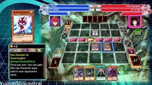 yu gi oh millennium duels gameplay single player youtube