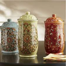68 best canisters images on pinterest kitchen canisters