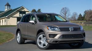 volkswagen touareg news videos reviews and gossip jalopnik