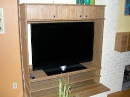 Media Center Furniture by Build An Entertainment Center In One Day Hgtv