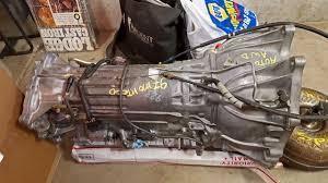 mitsubishi montero sport 2000 1999 montero sport limited 3 5l crawler build 4x4wire trailtalk