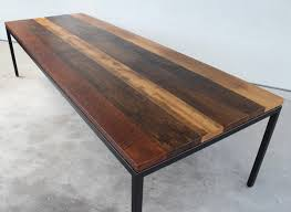 Red Oak Table by Rstco Furniture U0026 Millwork Resawn Timber Co