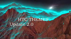 htc themes update htc themes update 2 0 youtube