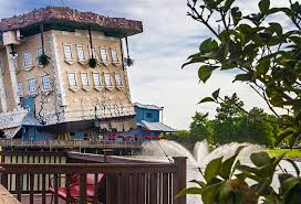 Wonderworks Upside Down House Myrtle Beach - we bet myrtle beach will make your family u0026 your wallet happy