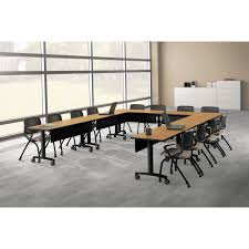 Kitchen Utility Table by Hon Mt3060gncp Huddle Harvest Multipurpose Rectangular Tabletop