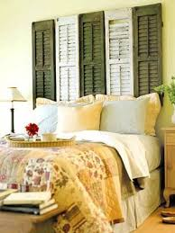 Curtains For Headboard Diy Cool Headboard Ideas