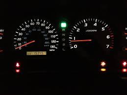 2000 lexus lx470 vsc trac light uzj 100 tlc faq