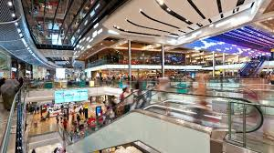westfield stratford city shopping centre visitlondon com