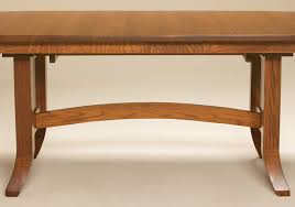 shaker dining table amish made dining table amish furniture
