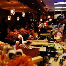 Tokyo Hibachi Buffet by Little Tokyo Japanese Cuisine Sushi Bar Cocktails