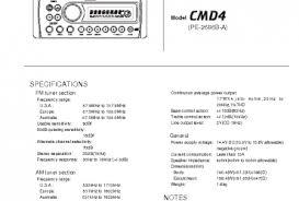 clarion xmd1 wiring diagram u0026 hyundai car radio stereo audio