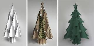 blog modern design christmas trees