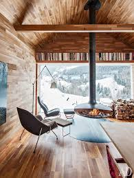 Best  Chalet Design Ideas On Pinterest Chalet Interior Ski - Houses design interior