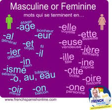 Chaise Masculine Or Feminine Best 25 Teaching French Ideas On Pinterest Learn French In