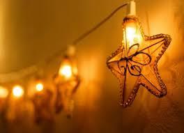 Amber Christmas Lights 30 Bright Christmas Lights