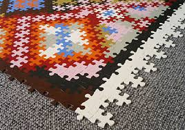 tappeti puzzle puzzleperser il tappeto puzzle di katrin sonnleitner designbuzz it