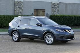 nissan crossover 2013 nissan buyers pay attention 2013 rogue renamed 2014 rogue select