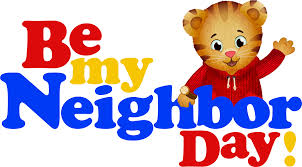 the mostly disney mom blog be my neighbor day is coming 3 29 to