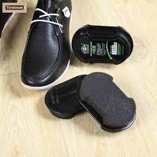 nettoyage cuir canapé éponge éclat rapide brosse de nettoyage pour le cuir chaussures sac