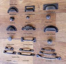Knobs For Kitchen Cabinet Doors Cast Iron Cup Handle Kitchen Cupboard Door Handle Knob Antique