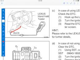 lexus gx470 p0430 mini vci cable with techstream page 5 ih8mud forum