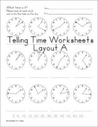 the 25 best clock worksheets ideas on pinterest make a clock